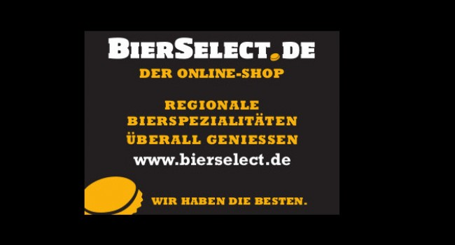 BierSelect GmbH