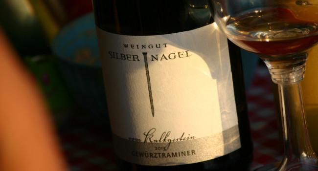 Weingut Silbernagel